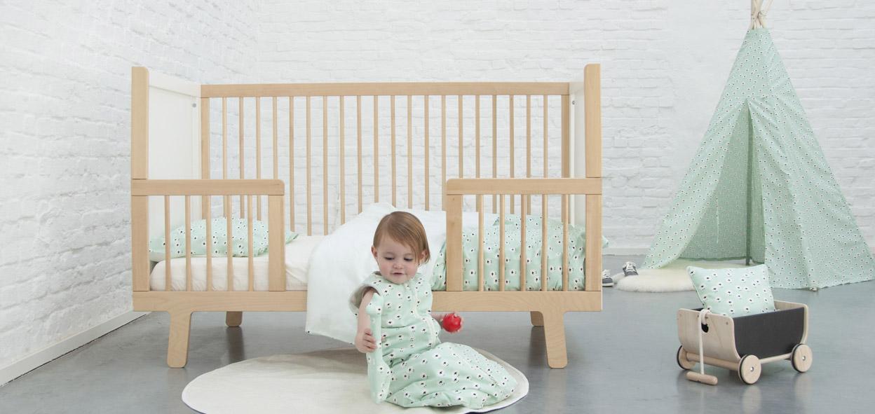 Babyaustattung Trixiebaby